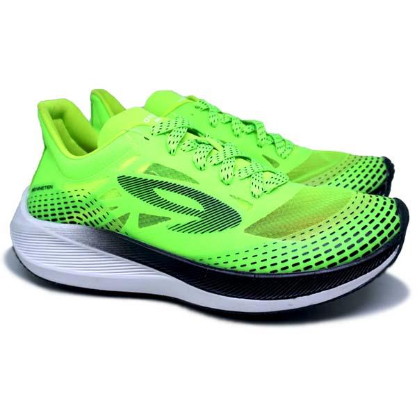 Sepatu Running 910 Haze 1.5 - Hijau Neon/Hitam