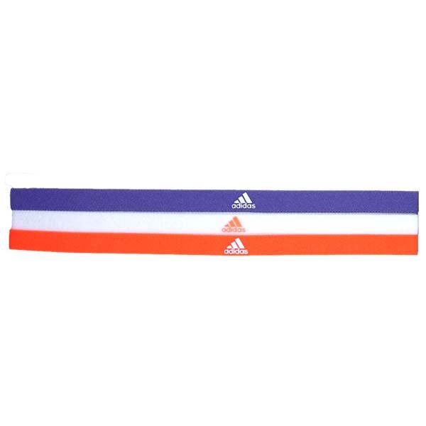 Adidas 3PP HairBand - Orbit Violet