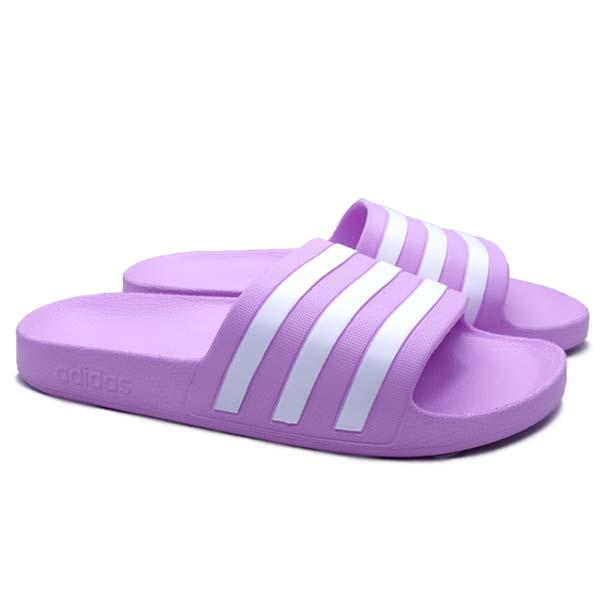 Sandal Adidas Adilette Aqua - Clear Lilac FY8098