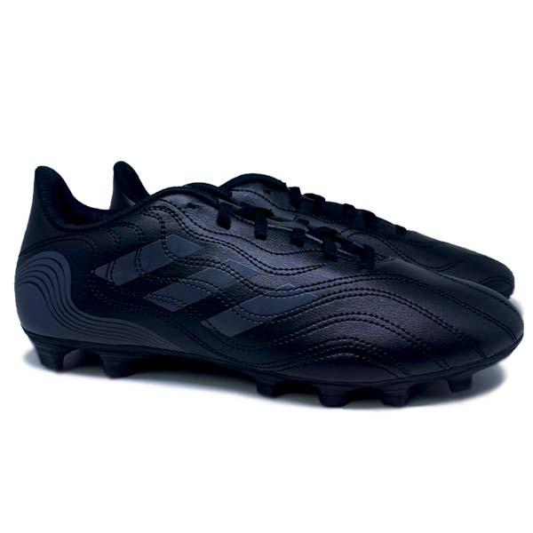 Sepatu Bola Adidas Copa Sense.4 FG - Cblack/Gresix/Cblack