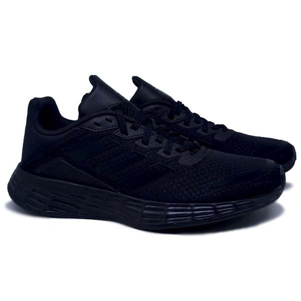 Sepatu Running Adidas Duramo SL G58109 - Cblack/Cblack/Carbon