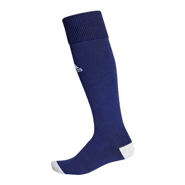 Kaos Kaki Adidas Milano 16 Socks - Bold Blue / White