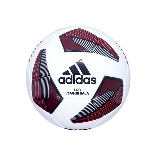 Bola Futsal Adidas Tiro League Sala - White