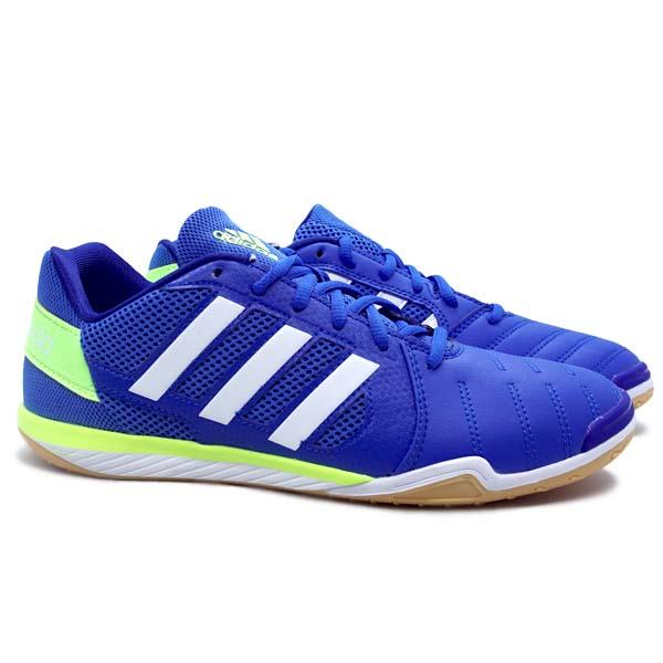 Sepatu Futsal Adidas Top Sala - Glory Blue