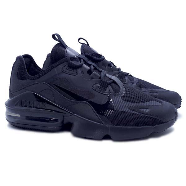 Sepatu Casual Nike Air Max Infinity 2 CU9452 002 - Black/Black