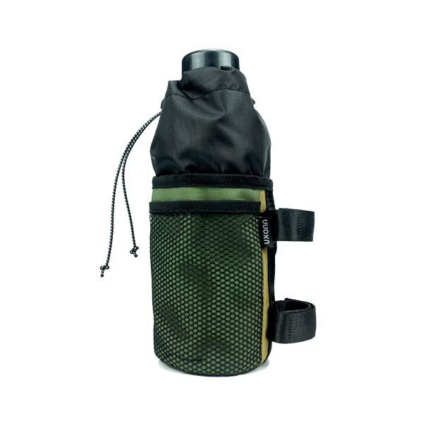 Tas Sepeda Uxonn Bottle Bag - Arm/Khs/Abu