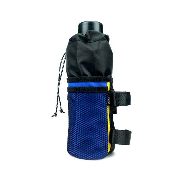 Tas Sepeda Uxonn Bottle Bag - Br/Kng/Abu