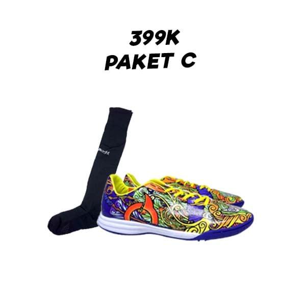 Paket Produk 399K C