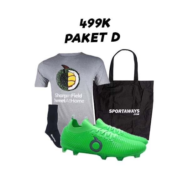 Paket Produk 499K D