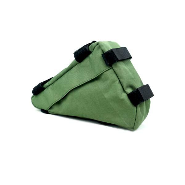 Tas Sepeda Uxonn Corner Frame Bag - Army