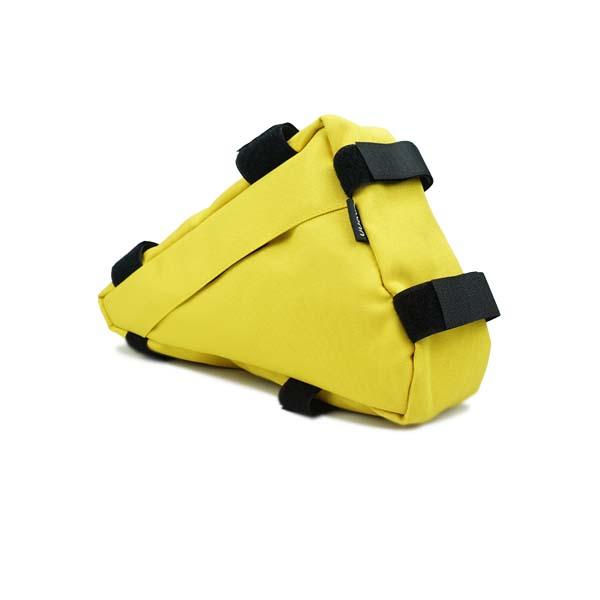Tas Sepeda Uxonn Corner Frame Bag - Kuning