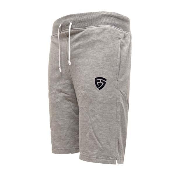 Celana Elastico Rocca Short Pants - Grey