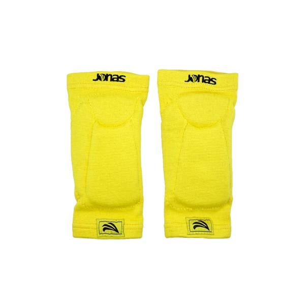 Jonas Elbowpad Pro - Yellow/ksn