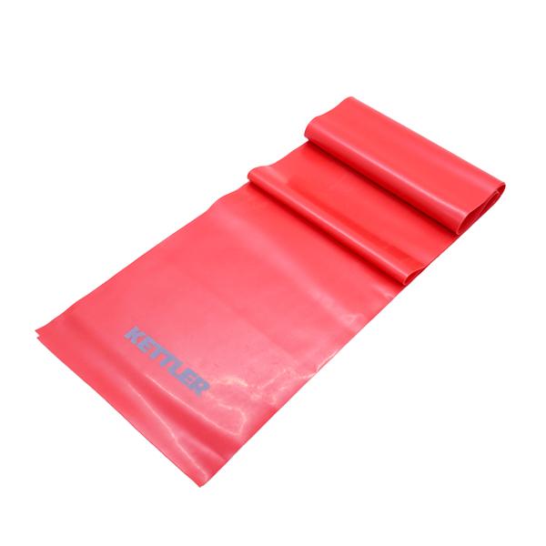 Kettler Latex Flexiband 0.5 mm - Red