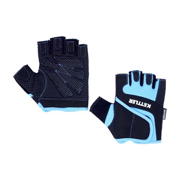 Sarung Tangan Kettler Multi Purpose Training Gloves - Blue/Blk