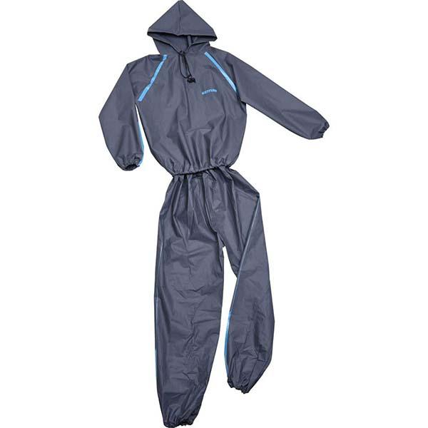 Baju Kettler Nanotrax Sauna Suit