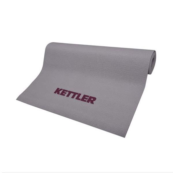 Matras Kettler Yoga Mat 68x24x4.5mm - Grey