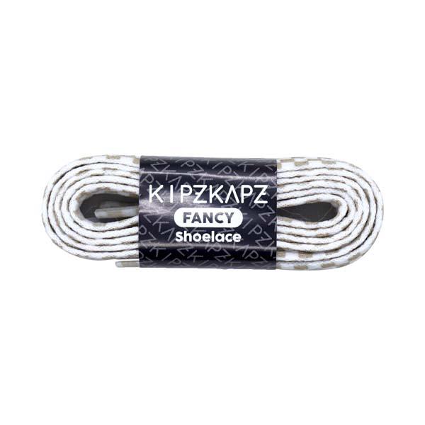 TaliSepatu Kipzkapz Fancy XS32 - 115 - White Beige