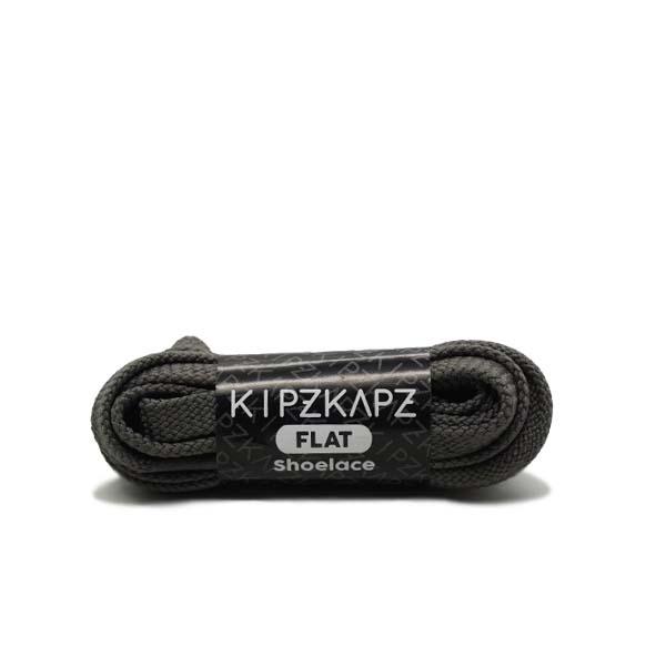 TaliSepatu Kipzkapz Flat FS46-140 - Grey Castlerock