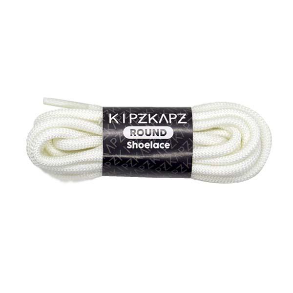 TaliSepatu Kipzkapz Round RS26-115 - Pearl White