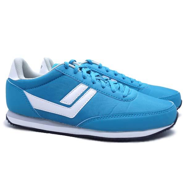 Sepatu Casual Legas Sanchez LA M - Capri Breze/Vapoor B.Grey/White