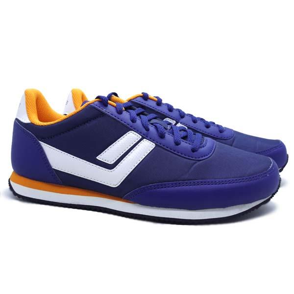 Sepatu Casual Legas Sanchez LA M - Medieval Blue/Twilight Blue