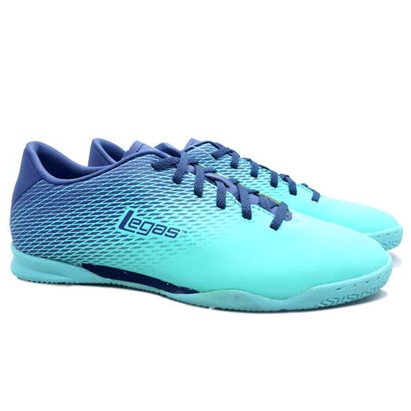 Sepatu Futsal Legas Attacanti LA - Cockatoo/Majolica Blue