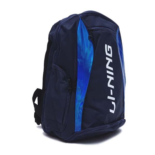 Tas Li-Ning Backpack ABSP496-2 - Navy