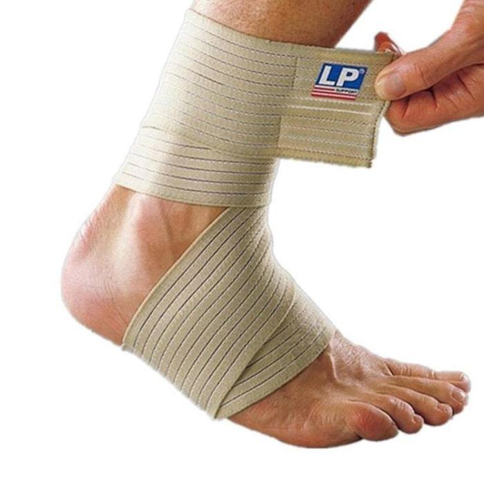 LP 634 Ankle Wrap