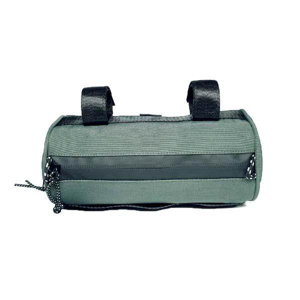 Tas Sepeda Uxonn Mini Handle Bar Bag - Abu