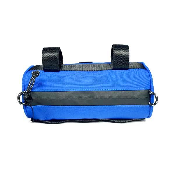 Tas Sepeda Uxonn Mini Handle Bar Bag - Biru