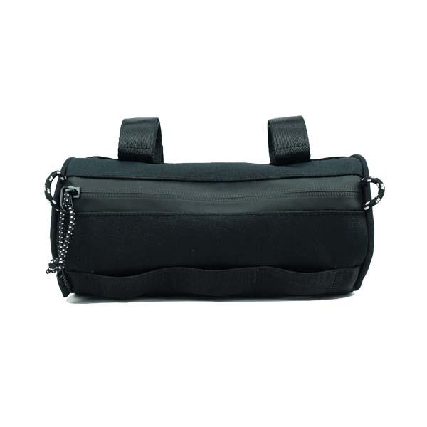 Tas Sepeda Uxonn Mini Handle Bar Bag - Hitam