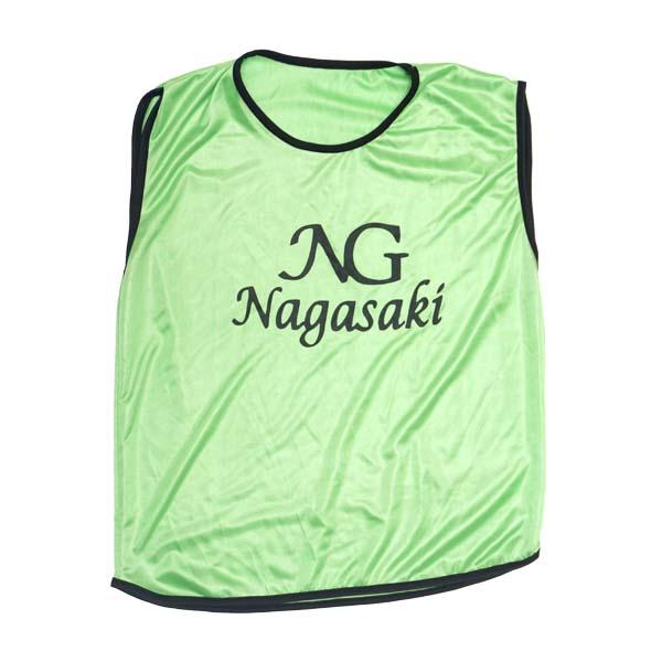 Nagasaki Rompi Bola - Hijau