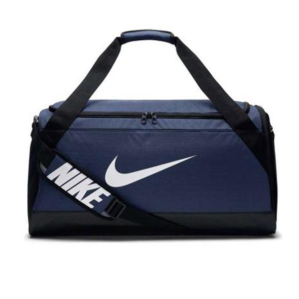Tas Nike Brasilia M Duff - Game Royal/Black/White