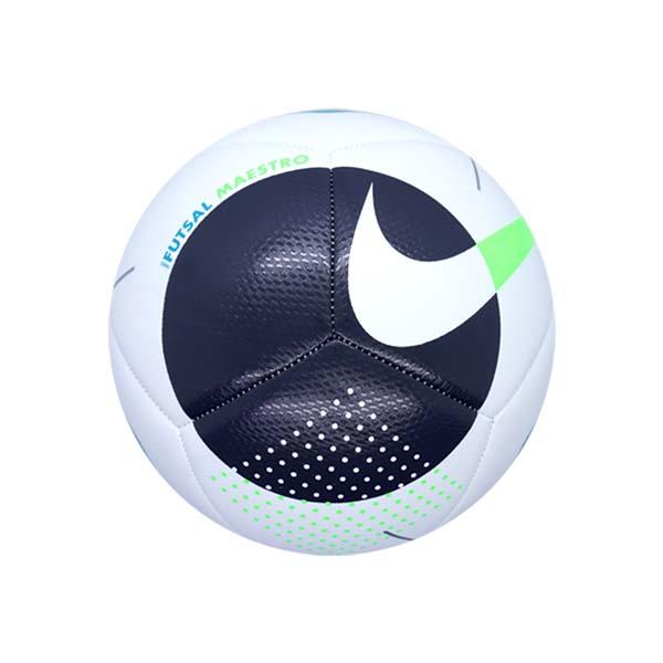 Bola Futsal Nike Futsal Maestro - White/Off Noir/Rage Green