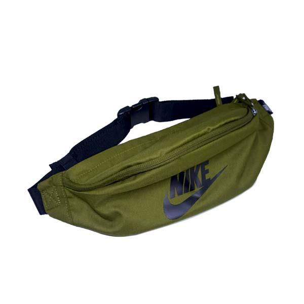 Tas Nike Heritage Hip Pack - Olive Flak/Olive Flak/Black