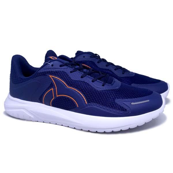 Sepatu Casual Ortuseight Alpine - Navy/White
