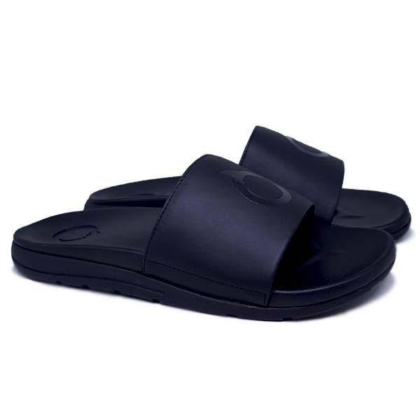 Sandal Ortuseight Apollo Slides - Black