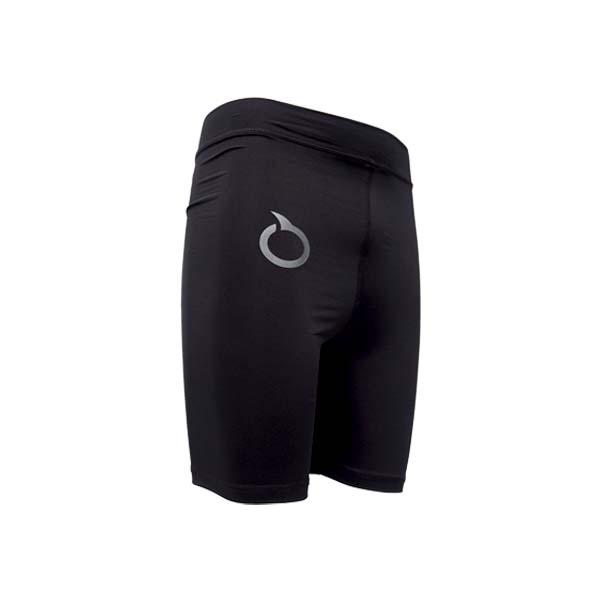Celana Ortuseight Catalyst Legging S - Black/Grey