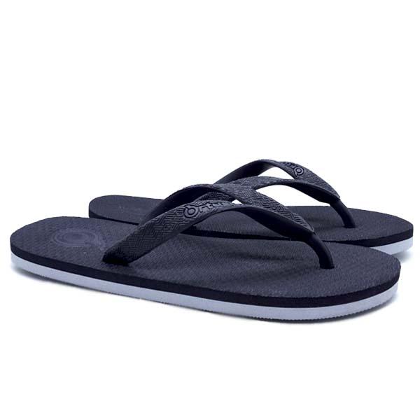 Sandal Ortuseight Derby Sandals - Black/Grey