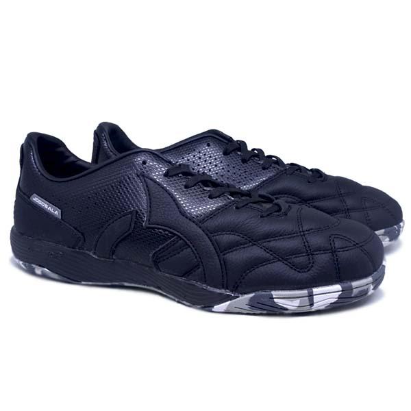 Sepatu Futsal Ortuseight Jogosala Revolt - Black/Camo