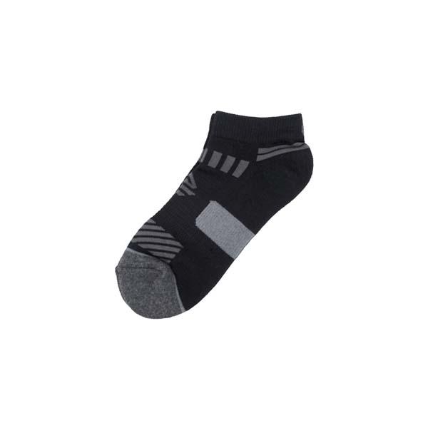 Kaos Kaki Ortuseight Matrix Socks A - Black
