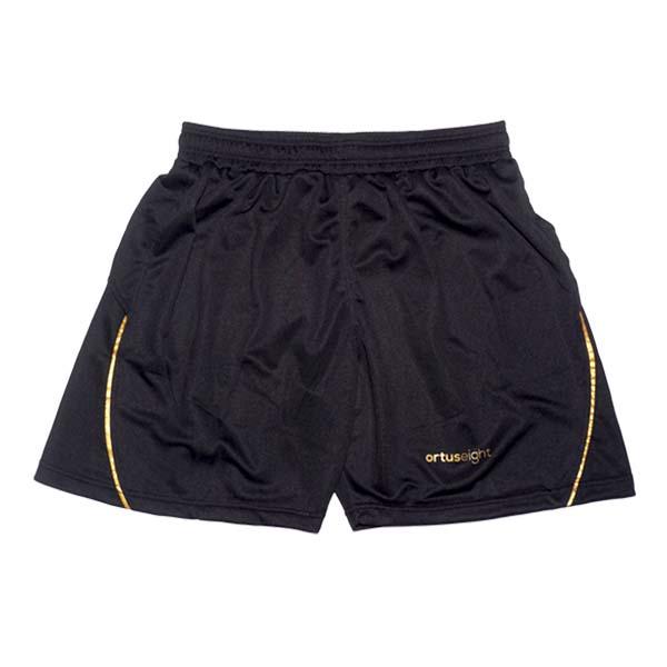 Celana Ortuseight Phoenix Shorts - Black