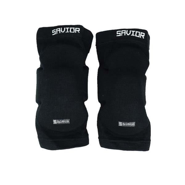 Savior Knee Pad SVR3 - Hitam