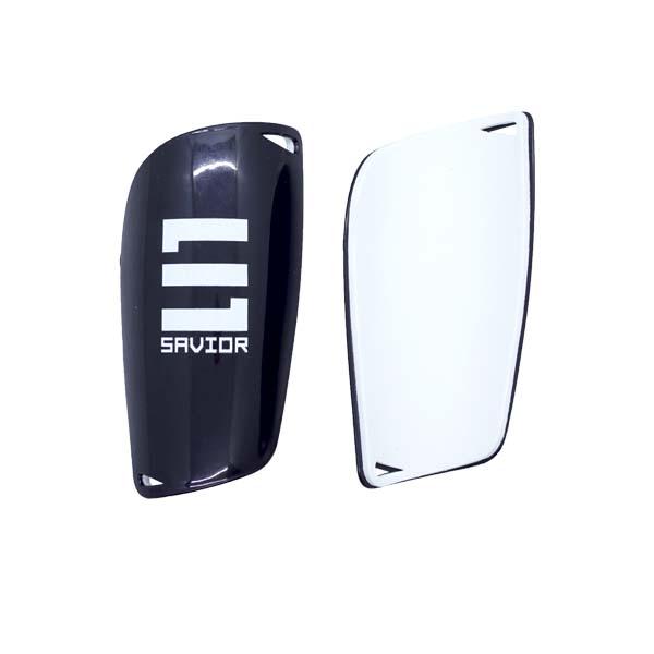 Savior Shin Guard X-Lite - Black