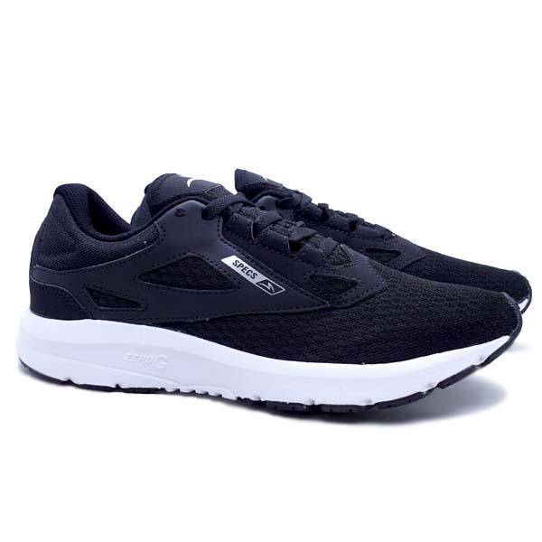 Sepatu Running Specs Cloudgaze - Black