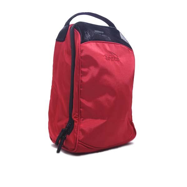 Tas Sepatu Specs Concord Shoe Bag - Red