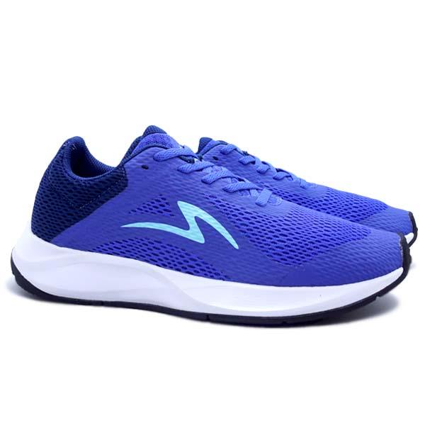 Sepatu Running Specs Dawnbreaker Wmns - Strong Blue/Sailor