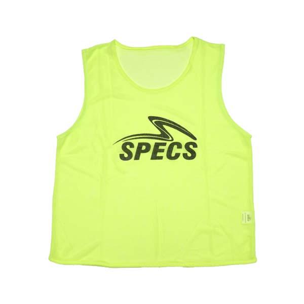 Rompi Specs Eminent 2 Training Bibs - Green Gecko