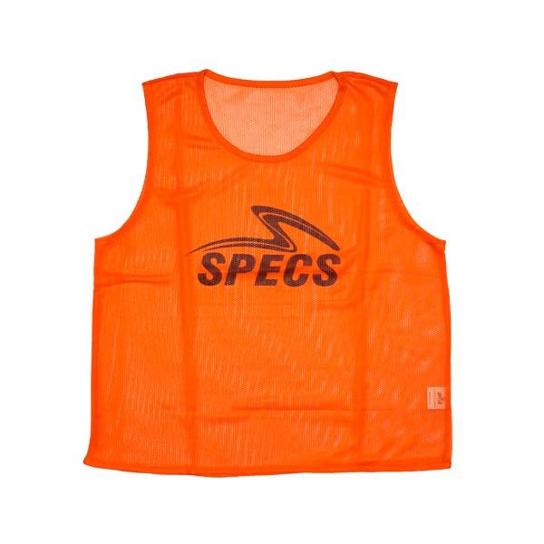 Rompi Specs Eminent 2 Training Bibs - Shocking Orange